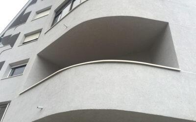 Construcción a medida de elementos arquitectónicos
