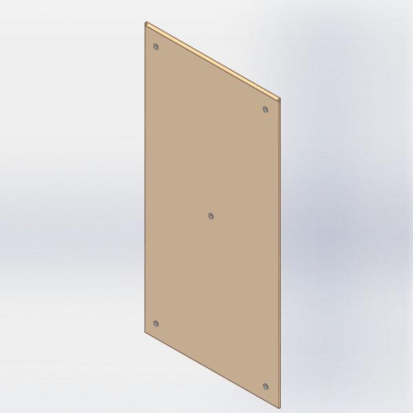 Accesorios Hormigón polímero