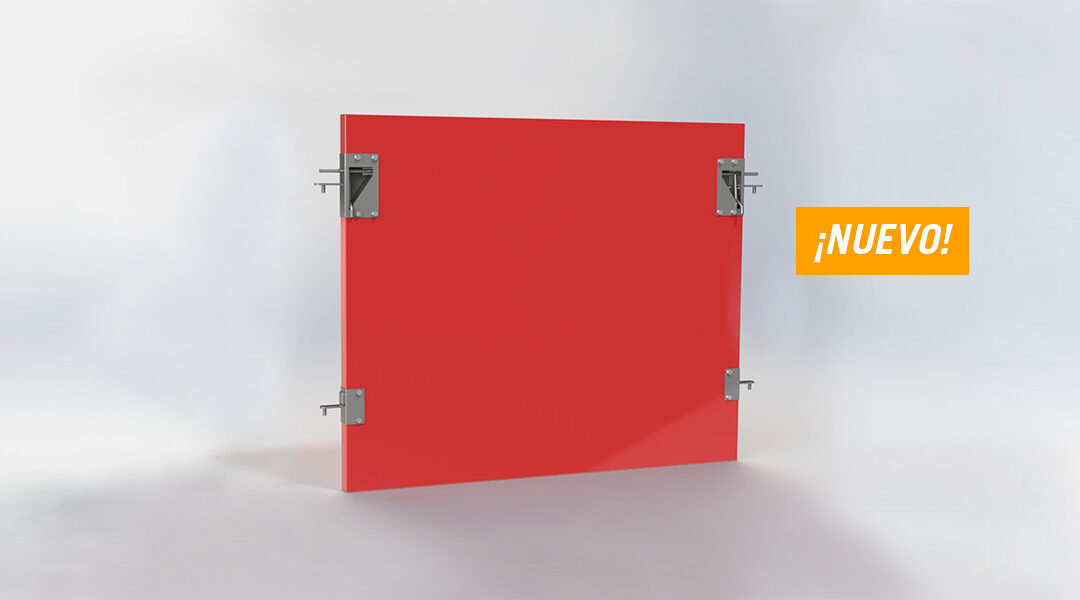 Puerta Easy Lock