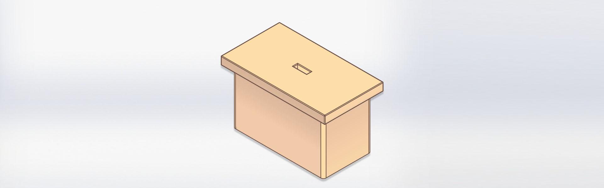 Tapón para rejilla